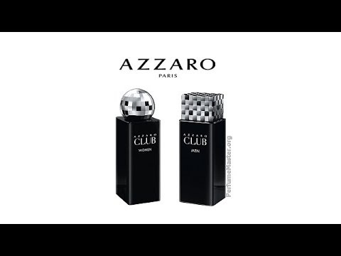 0b9d7f373 عطر ازارو كلوب للنساء 75 مل Azzaro club perfume for women 75 ml