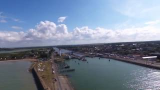 Ouistreham Riva Bella   Normandie   France