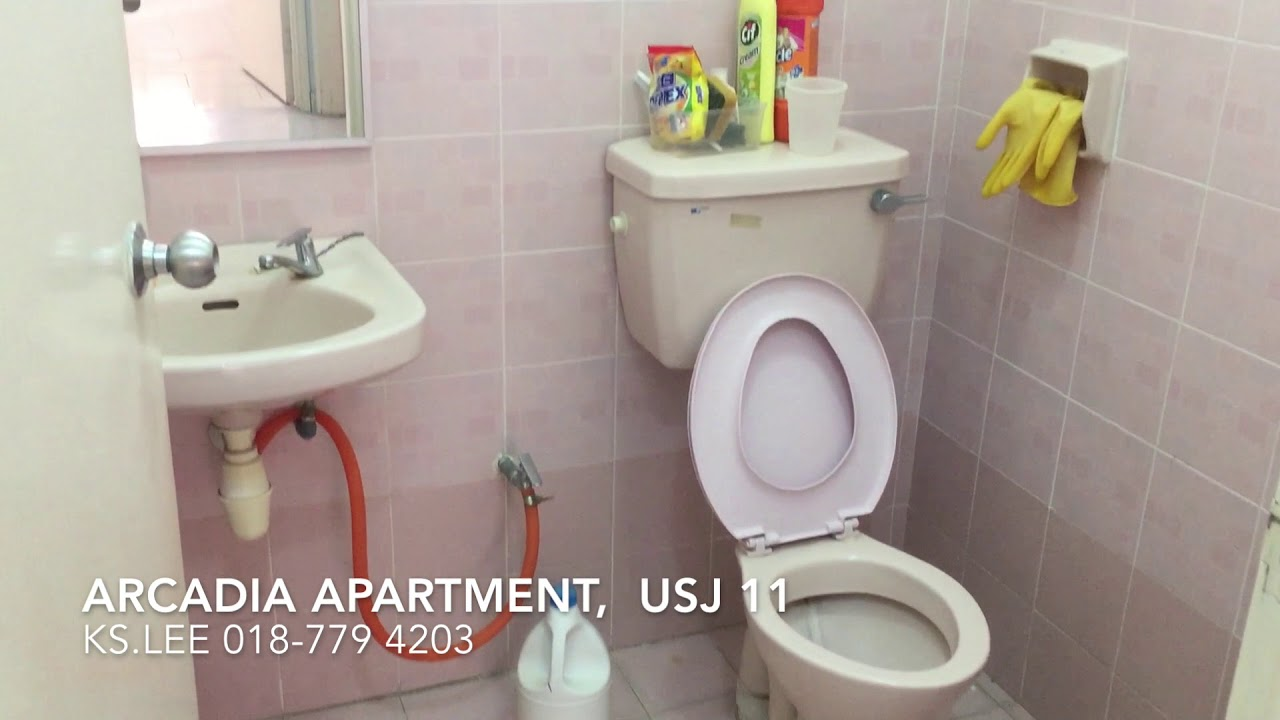 Arcadia Apartment Usj 11