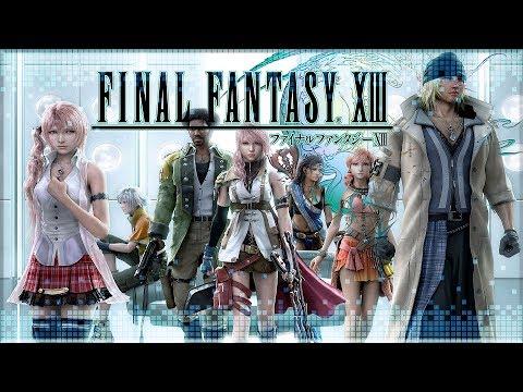 Final Fantasy XIII // Critical Analysis