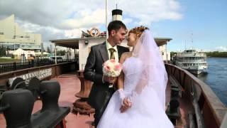Свадьба Алены и Ярослава (05.09.2014)