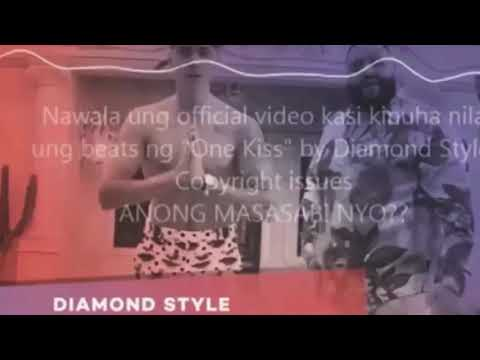 ONE KISS by DIAMOND STYLE Tune was copied by HAYAAN MO SILA by Ex Battalion