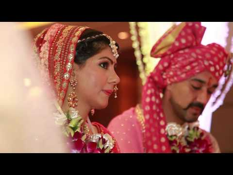 Wedding Video | Tarun - Neha | Candid Wedding Film | Wedding Film Delhi | Indian Wedding