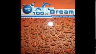 Best Of 100% Dream CD1