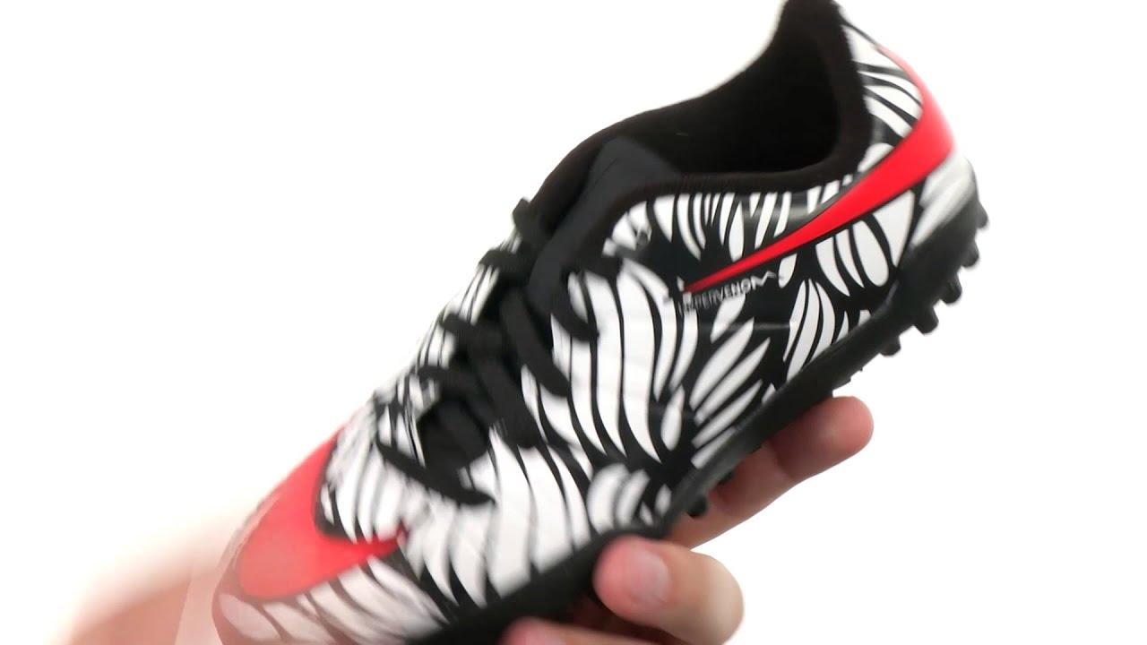 Nike Kids JR Hypervenom Phelon II NJR TF Soccer (Toddler Little Kid Big  Kid) SKU 8621226 852d9d4face94