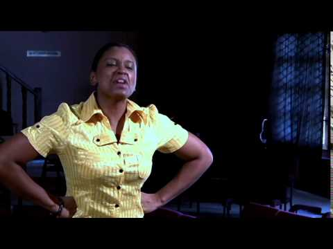 SSignal Productions Guyanese movie: WHERE IS EVERYBODY