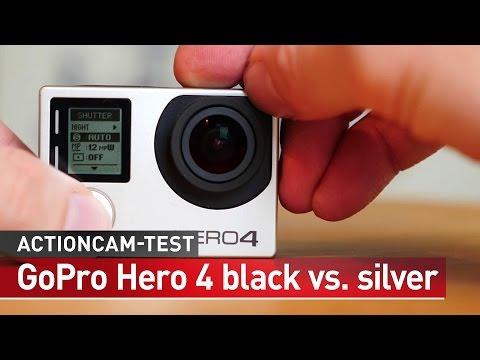 Gopro Hero 4 Silver Review (German)из YouTube · Длительность: 8 мин15 с
