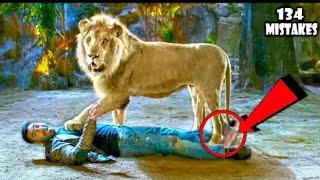 "( 134 Mistakes ) In Total Dhamaal ! Plenty Mistake In "" Total Dhamaal "" Full Hindi Movie Hd !"