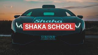 SHAKA SCHOOL (TEASER)