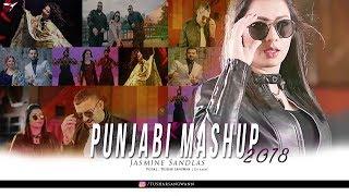 Punjabi Mashup Jasmine Sandlas X Garry Sandhu DJ ANNE Mp3 Song Download