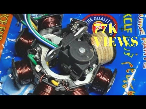 How To Change Magnet Coil At Home 2017