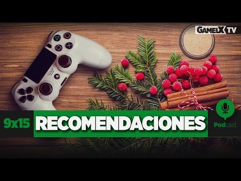 Recomendaciones Navideñas + ¡Basta ya de vender juegos incompletos!
