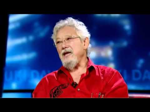 David Suzuki on Strombo: Full Interview