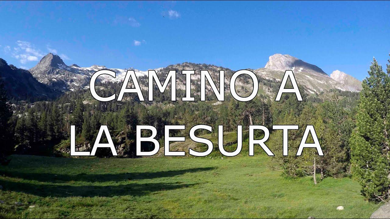 Llanos del hospital camino a la besurta youtube - Spa llanos del hospital ...