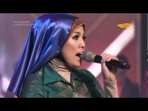Tari Tualang Tiga - Shila Amzah, Hetty Sarlene & Rahayu Ridwan