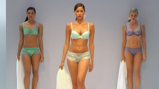 Moda Lingerie & Swimwear Catwalk - Spring Summer 2015 Collections
