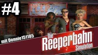 Let's Play Die Reeperbahn Simulation (Die Erben von St. Pauli) #4 - Uschis Kredit [GER/Full HD]