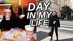 Day in My Life: Dallas Texas! | Kenzie Elizabeth Vlogmas