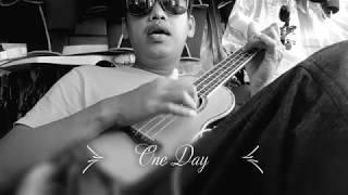 One Day - Matisyahu - Ukulele Cover