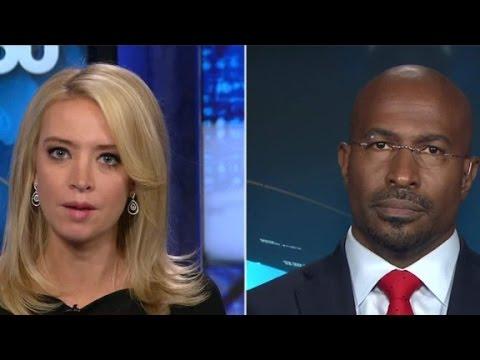 CNN commentators clash over Steve Bannon appointment