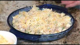 Bumble Bee Foods Webisode 9: Classic Tuna Casserole