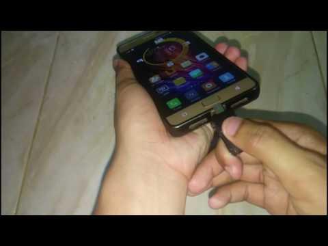 Cara Menghubungkan Flashdisk Ke Handphone