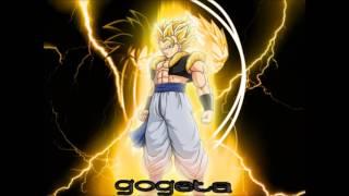 Gogeta Theme (Extended 10 Min)