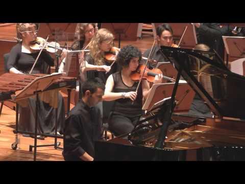 Messiaen Des Canyons aux Étoiles - VIII. Les Ressuscités et le chant de L'étoile Aldébaran