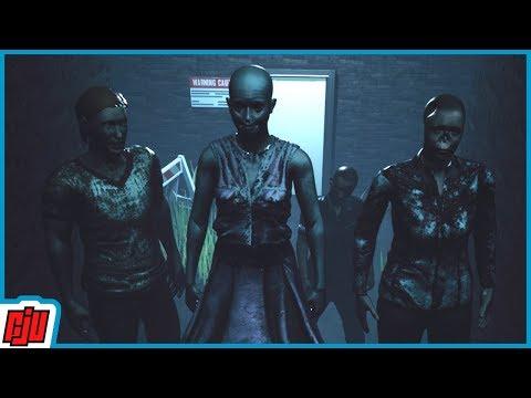 Power Cut | Indie Horror Game | PC Gameplay Walkthrough