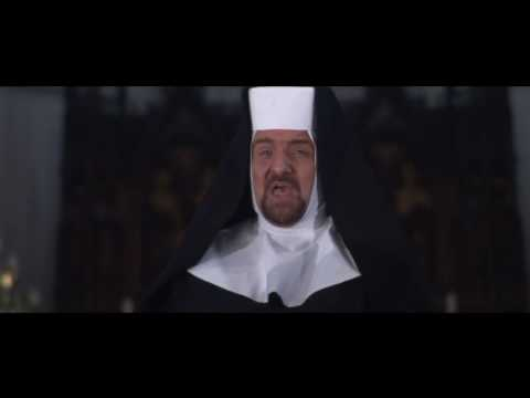 Voice Male - Hail Holy Queen (uit Sister Act)