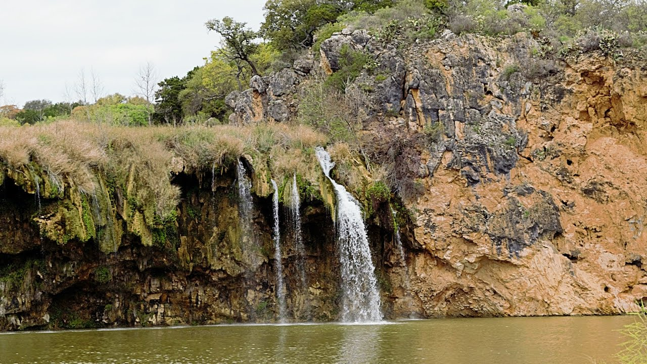 Texas Marble Falls Vanishing Texas River Cruise And