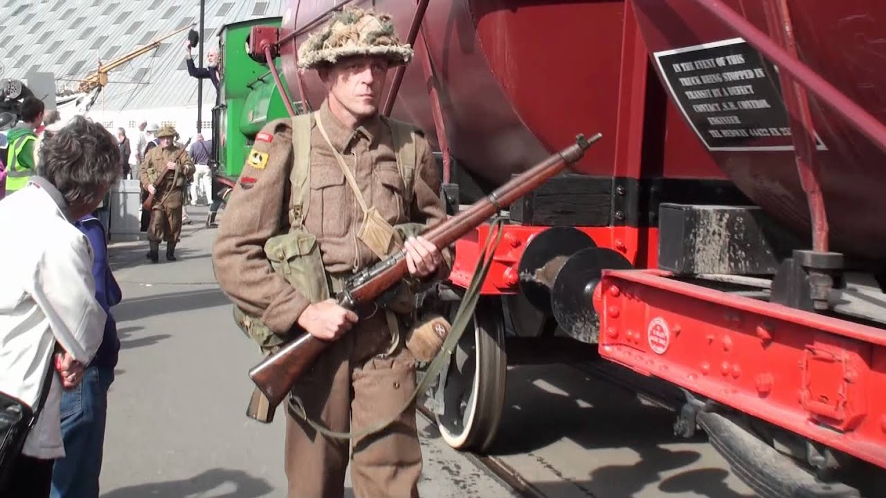 Salute To The 40s At Chatham Historic Dockyard September 2017 You