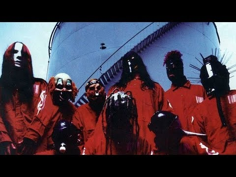 Ex Slipknot Member Says He Doesn't Want To Rejoin