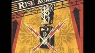 Rise Against---Dancing for Rain