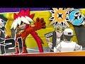 Pokémon Ultra Sun and Moon - Episode 21 | Bad Boys!