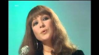 Esther Ofarim - Morning has broken (live, 1972)