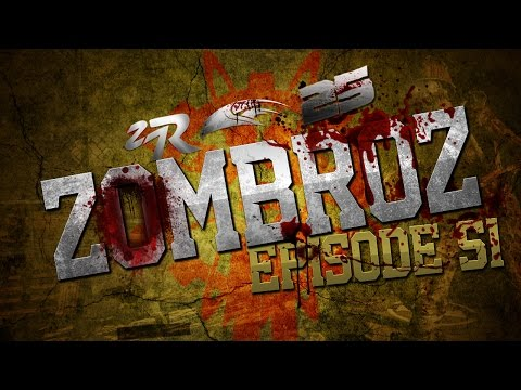 Infinite Warfare Zombies Reveal and Dr. Monty Reveal Review!