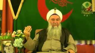 Serbest Kürsü soru /cevap kesintisiz  10 Nisan 2012-Şeyh Abdulkerim el Kıbrısi Hz