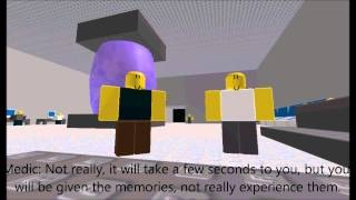 ROBLOX: Positive Space-3 of 3