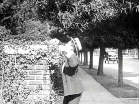 02 1918 Harold Lloyd - The Non-Stop Kid