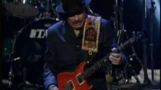 Carlos Santana-The Victory is Won