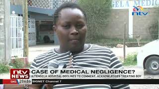 Kitengela hospital on the spot over accusation of medical negligence