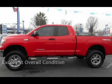 2008 toyota tundra sr5 trd double cab for sale in. Black Bedroom Furniture Sets. Home Design Ideas