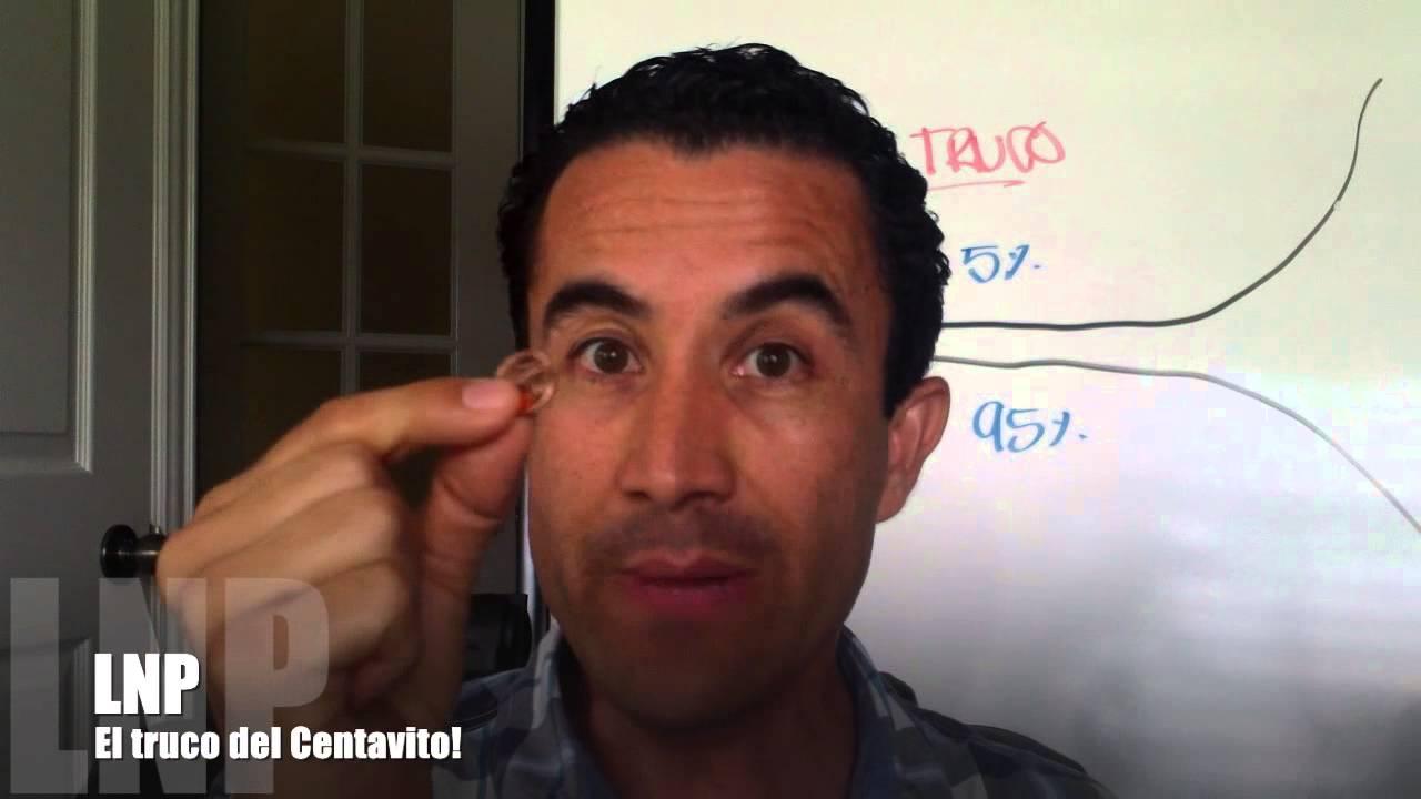 258 El truco del Centavito por Luis R Landeros