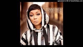 Monica - Commitment (Acapella) | 75 BPM