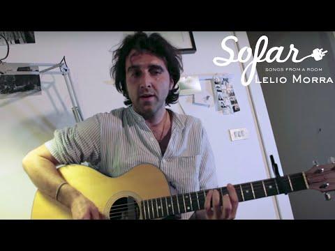 Lelio Morra - Quando Sorride | Sofar Milan