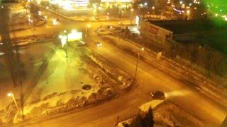 видео Мигающий зелёный: как правильно проезжать перекрёсток