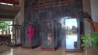 "PROFIL MUSEUM KEPRAJURITAN INDONESIA 5"""