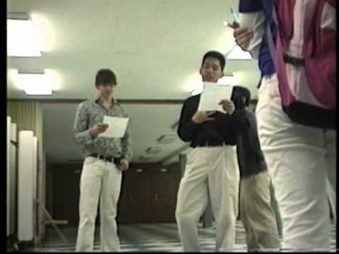 Valley Christian School Senior video, class of 2005