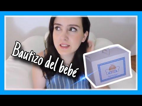 ¡PLANEANDO EL BAUTIZO DE SANTIAGO! TIPS PARA PLANEAR TU EVENTO 💖